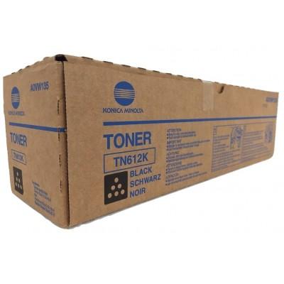 Toner Black Original Bizhub C5501, C6501