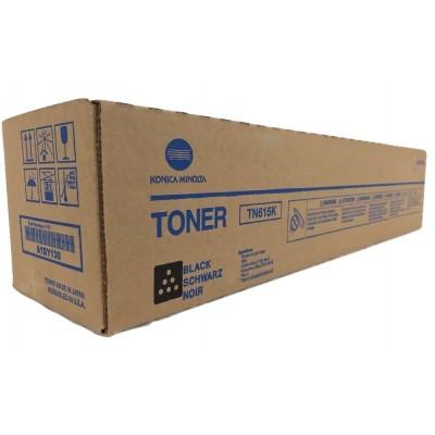 Toner Black Original Bizhub C8000