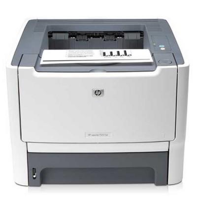Hewlett Packard P2015d
