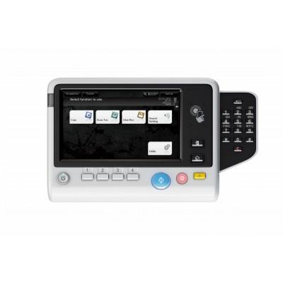 Minolta Bizhub 227 + RADF + Stand mobil + Toner