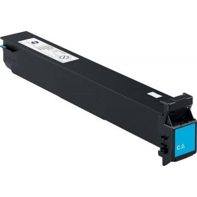 Toner Cyan Compatibil Bizhub C200