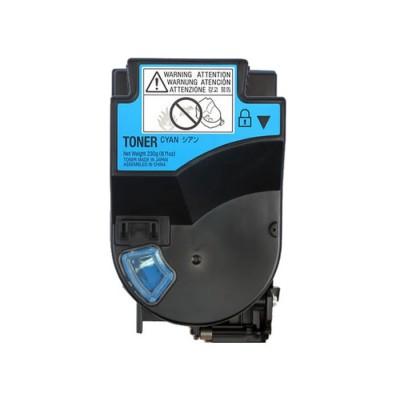 Toner Cyan Compatibil Bizhub C350, C351, C450