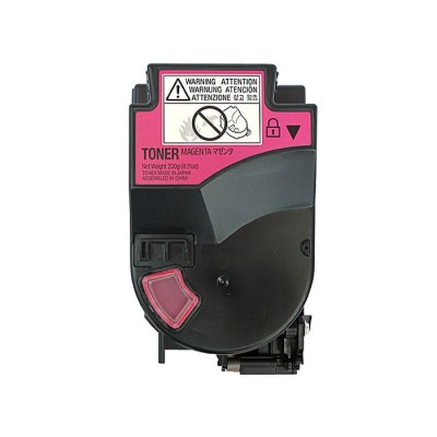 Toner Magenta Compatibil Bizhub C350, C351, C450
